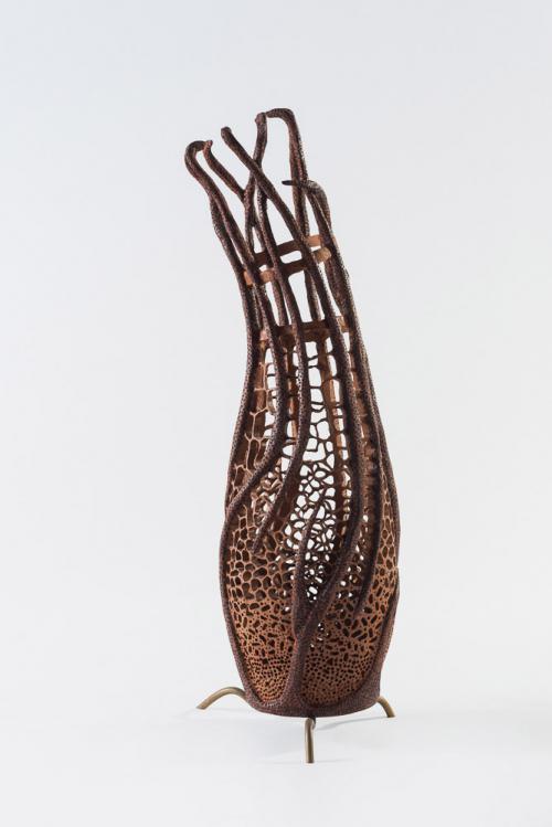 Live vase